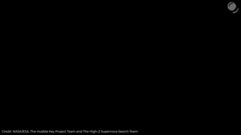 Звезда взорвалась недалеко от Земли Когда Где и как это повлияло на жизнь Сверхновая mp4