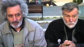 APPUNTAMENTO CON LA DENUNCIA DI ALBAMEDITERRANEA