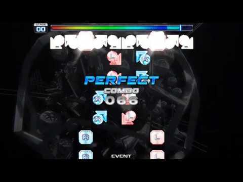 [PUMP IT UP XX] Awakening(어웨이크닝) CO-OPx2