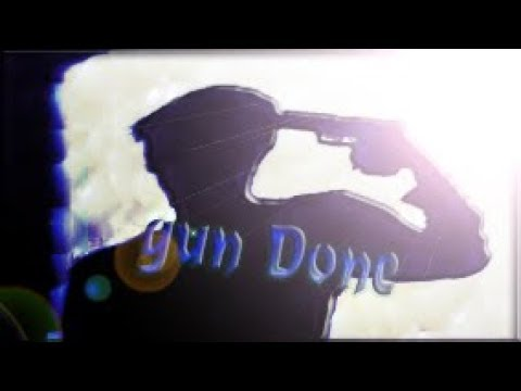 Gun Done ПРЕМЬЕРА ПЕСНИ Liric Video