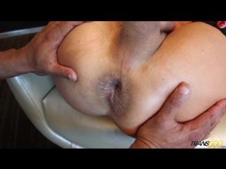 [Trans500] Kendra Sinclaire - Pounding Kendra Sinclaire [2018 г. shemale hardcore bareback big dildo toys]
