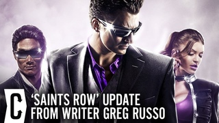 Saints Row Movie Will Be Influenced by The Warriors, Escape from New York