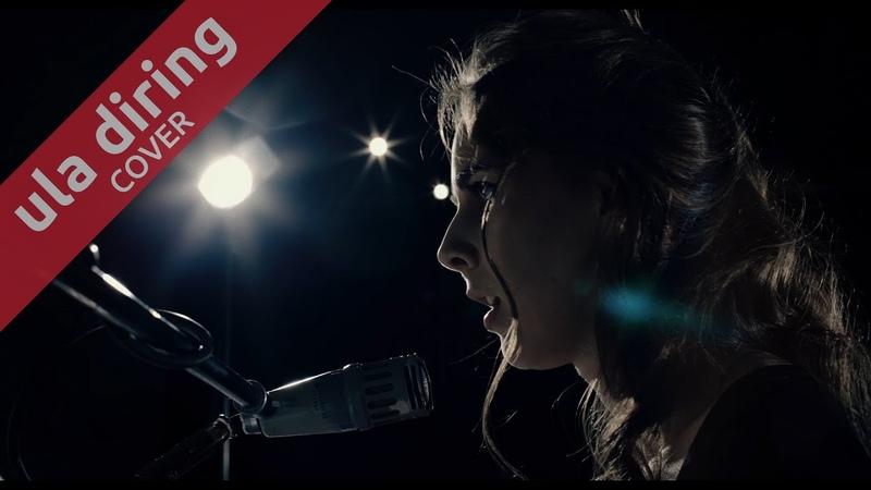 Adele Hello Русскоязычная версия cover Ула Диринг