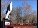 В Україні з рекордною швидкістю руйнуються Леніни
