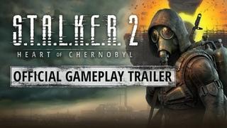 . 2: Сердце Чернобыля — Официальный геймплейный трейлер