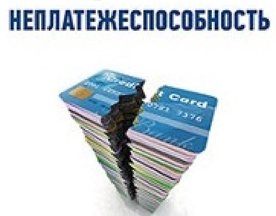 Наличие в картотеке арбитражных дел судебных актов о взыскании с Контрагента задолженности - не показатель его неплатежеспособности., изображение №1