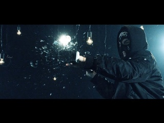 PALEFACE - LIGHTS OUT (OFFICIAL MUSIC VIDEO)