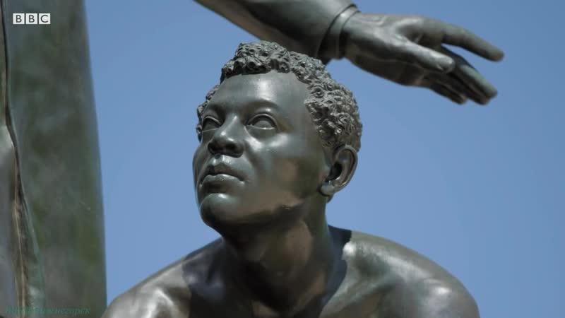 BBC США Великая история и большое надувательство 2 Гражданская война Познавательный история 2018