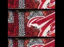 @ Mishamack x @ Fanstaknado обновили спот на Глобусе👏 ⠀ taknadocrew mishamack fanstaknado graffiti lettering ornament pat