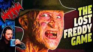 The Lost Freddy Krueger Game - Gaming Mysteries