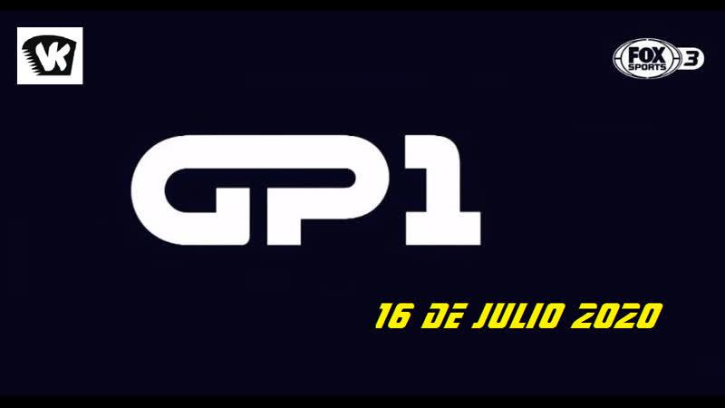 GP1 16 JULIO 2020