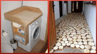 Creative DIY Ideas That Will Take Your Home To The Next Level ▶12