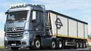 Bodex KIS 3 Trailers *Ownable* Euro Truck Simulator 2 Mod