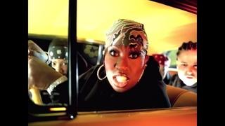 Missy Elliott - Get Ur Freak On Official Music Video