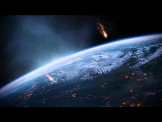 Mass Effect 3 - Earth Under Siege
