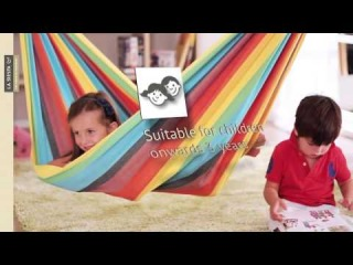 Детский подвесной гамак Iri