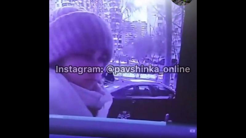 В Митино на 16 летнюю девочку напали в лифте