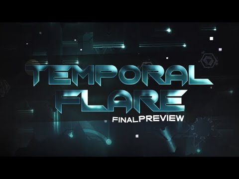 Temporal Flare FINAL Preview Upcoming Extreme Demon