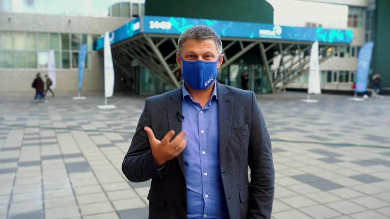 Андрей Воронин директор Центра стратегических инициатив НИТУ МИСиС