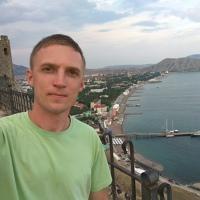 Андрей Киселев фото со страницы ВКонтакте