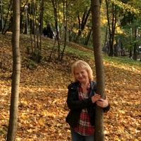Фотография анкеты Любови Калашниковой ВКонтакте