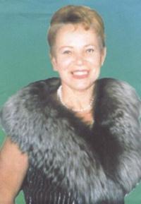 Maria  Starchenko (Vasilyeva)