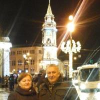 Фотография страницы Юрия Шкирина ВКонтакте