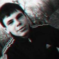 Фотография профиля Александра Человера ВКонтакте