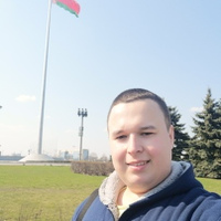 Фотография страницы Коли Аврамчика ВКонтакте