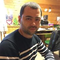 Фотография анкеты Руслана Мудрого ВКонтакте