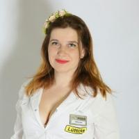 Фотография профиля Оксаны Луцай ВКонтакте