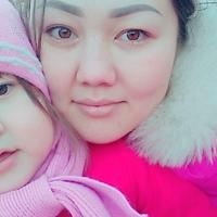 Фотография профиля Екатерины Джумагуловой ВКонтакте