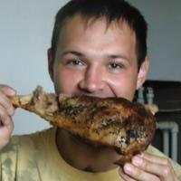 Личная фотография Мишы Алексеева