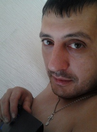 Рисунок профиля (Олег Крупский)