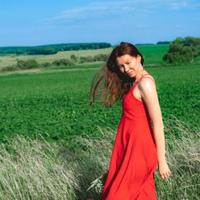 Личная фотография Катерины Майоровой