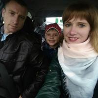 Фотография профиля Маши Олійник ВКонтакте