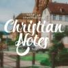 Записки Християнина