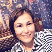 Личная фотография Розы Баймурзаевой