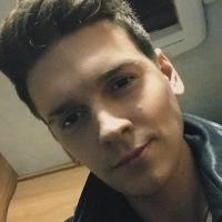 Фотография профиля Стаса Шмелёва ВКонтакте