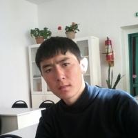 Фотография профиля Раджана Сулейменова ВКонтакте