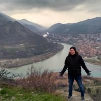 Руслан Мураков фото со страницы ВКонтакте