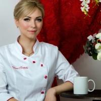 Фотография Ирины Петровой