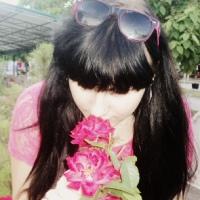 Фотография страницы Лилианы Яланской ВКонтакте
