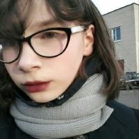 Фотография Анны Цеслик ВКонтакте