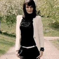 Фотография анкеты Ларисы Мышкиной ВКонтакте