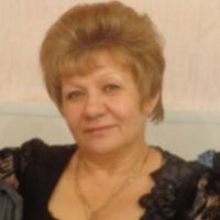 Фотография страницы Любови Самариной ВКонтакте