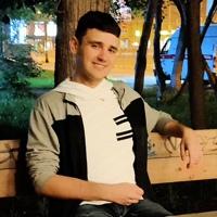 Фотография страницы Романа Чугаева ВКонтакте
