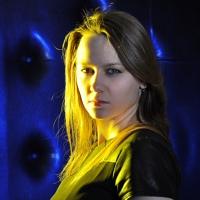 Фотография профиля Арины Юнусовой ВКонтакте