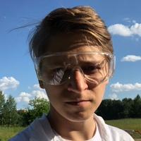 Фотография профиля Максима Монахова ВКонтакте
