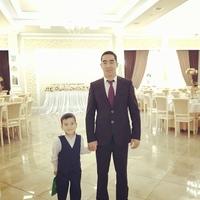 Фотография профиля Амана Басарова ВКонтакте
